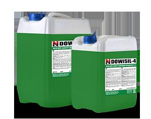 Dowisil 4 засіб для захисту деревини